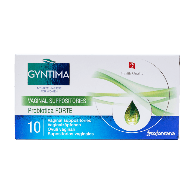 Gyntima Probiotica Forte