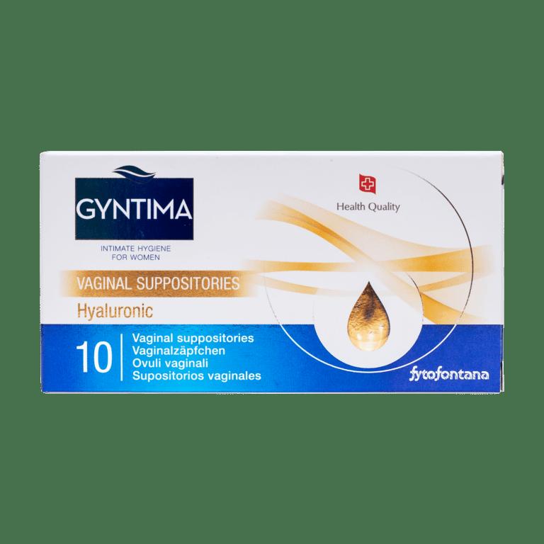 Gyntima Hyaluronic