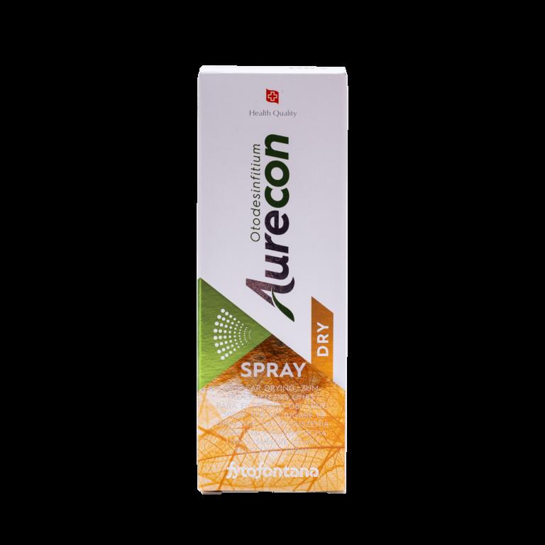 Aurecon Dry Spray
