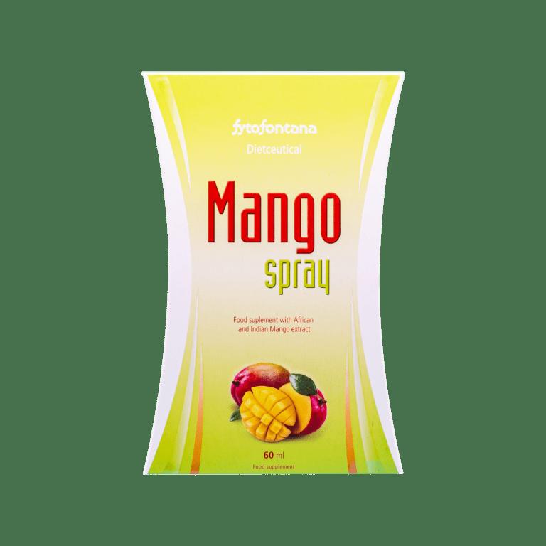 Mango spray