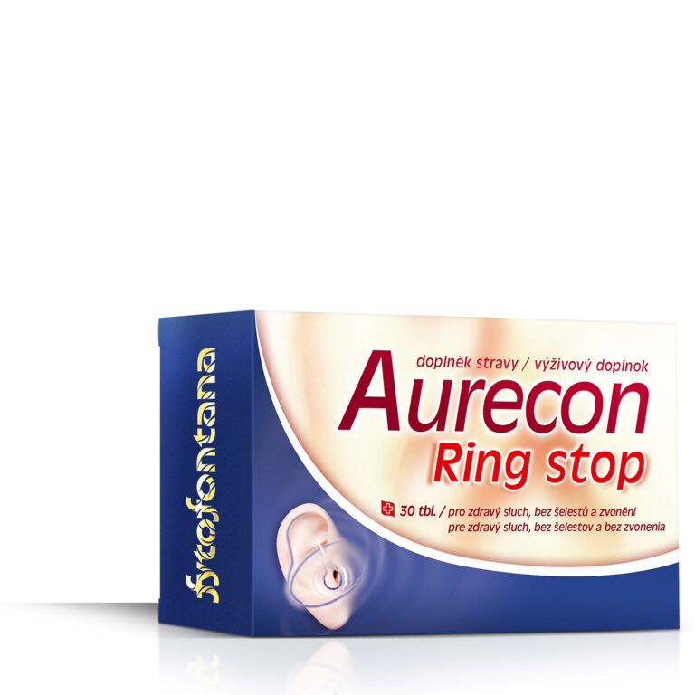 Aurecon RingStop